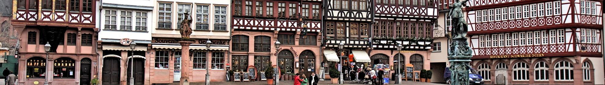 Hotel Diplomat Frankfurt Am Main